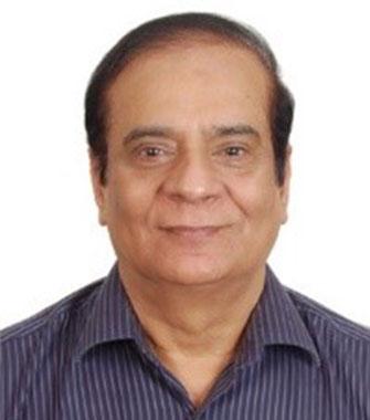 Deepak-Mahindra